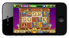 Ever since last year there are been an extensive growth in the mobile casinos. As