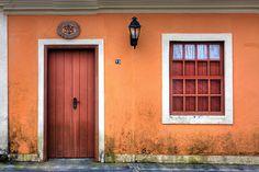 Orange by Edu Guedes, via Flickr