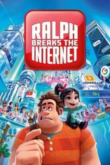 Wifi Ralph Quebrando A Internet Com Imagens Assistir Filme