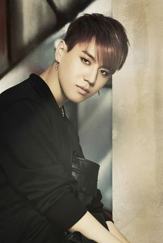 [OFFICIAL] GOT7 Yugyeom – Concept Photo For 'Identify' 1500x2272