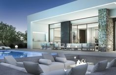 Your professional purchasingagent, for the best first-line villas andbuilding plots. Be Spoiled properties, new build, renovations and investments Spain.
