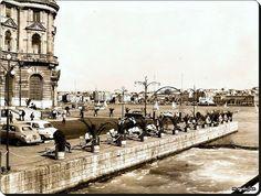 Kadıköy / Haydarpaşa Tren Garı - 1950'ler
