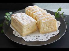 Magic cake 魔法のケーキ 1度に3つの味が楽しめる! - YouTube