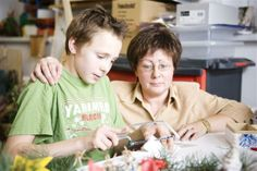 """Die Fernsehlotterie fördert den Aufbau des Kinder- und Jugendheimes """"Frohe Zukunft"""" Nordhausen e.V. mit 128.000 Euro. Seit seinem Bestehen wurden bereits mehr als 3.000 Kinder und Jugendliche aus dem gesamten Bundesgebiet geholfen.Das Angebot der Einrichtung umfasst eine individuelle und bedarfsgerechte sozialpädagogische Einzelbetreuung, sowie die Vorbereitung zur Verselbständigung im Zuge des betreuten Wohnens."""