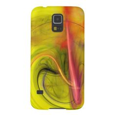 """Dysfunctional"" abstract art case Cover"