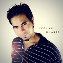 Hernan Duarte's profile on Promoticus #interpreter #composer #instrumentalcovers #musicplayer #musiccomposer #songwriter