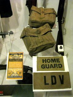 Home Guard kit from the York Castle Museum Narrowboat Holidays, York Castle, Dad's Army, Home Guard, British Home, Boys Are Stupid, The Blitz, Holiday Destinations, World War Two