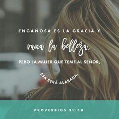 Prov 31:30