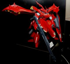 [CHARA HOBBY 2014] RE/100 Nigtingale: PHOTOREPORT No.13 Hi Res Images, Info http://www.gunjap.net/site/?p=200704