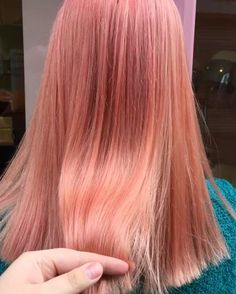 Move over strawberry blondes.