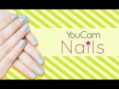 [YouCam Nails] Your Mobile Nail Artist & Manicure Salon App