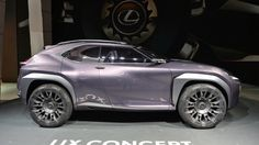 lexus ux200, ux250 and ux250h confirmed release date | concept