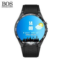 Смарт Часы 3 Г Телефон Карты Gps Tracker Smartwatch Сердечного ритма Шагомер Anti потерянный Камеры Wifi Погода Bluetooth музыка Веб Sim в категории Спортивные часына AliExpress.                                                > > общие       бренд     АНЖЕЛА BOS       категории     смарт-часы