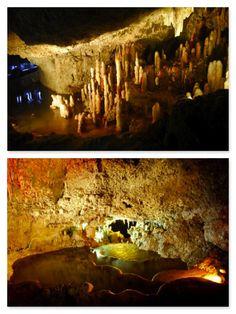 Harrison's Caves in Barbados  Destination-Wedding-Experts.com