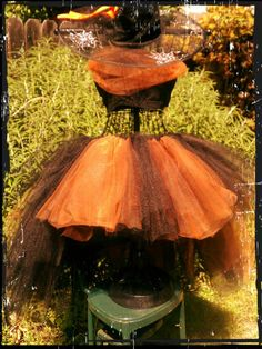 Adult tutu adult sexy witch costume adult tutu by TutuHot on Etsy, $110.00