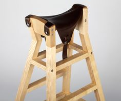 Leiter, Playful Step Ladder by Magazijn