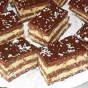 NEM BEJGLI: Zseniális zserbótekercs, talán még jobb, mint a sima zserbó Tiramisu, Ethnic Recipes, Food, Cakes, Hungary, Cake Makers, Essen, Kuchen, Cake