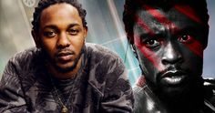 Kendrick Lamar Will Produce and Curate Black Panther Movie Soundtrack -- Kendrick Lamar and label mate SZA will lead the Black Panther soundtrack with new single All The Stars. -- http://movieweb.com/black-panther-movie-soundtrack-kendrick-lamar-producer-curator/