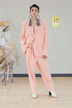 Roksanda Resort 2018 Fashion Show Collection