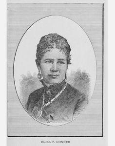 Eliza P. Donner