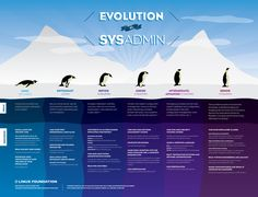 I love so many things about this. It's a genius way to:  * visualize a career progression.  * round up the learning resources  +The Linux Foundation makes available.  * make deeper engagement look rewarding and feasible.