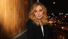"""""""Downton Abbey's"""" Laura Carmichael doesn't think Edith and Mary will ever be close, """"It would be great, but I think they are both too stubborn."""" Learn more about the star with """"The New Potato"""". (photo by: Danielle Kosann) Downton Abbey Cast, Laura Carmichael, Lady Mary, Powerful Women, On Shoes, Favorite Tv Shows, Actors & Actresses, Wigs, Interview"""