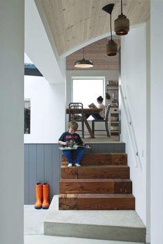 House Number 7 / Denizen Works