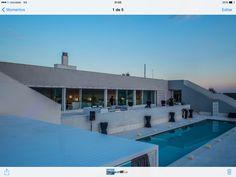 Espacios diseñados por Jaime Milans del Bosch Arquitecto