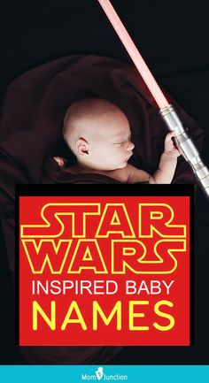 34 Spectacular And Popular Star Wars Baby Names : So to honor the Star Wars The Force Awakens which released a few months back and swept all of us to a galaxy far away we have compiled a list of star wars baby names. Peep on! Twin Baby Girls, Baby Girl Names, Twin Babies, Pretty Names, Baby Corner, Kids Fever, Unique Baby Names, Star Wars Baby, Kids Behavior