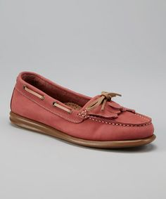 Take a look at this Rose Katia Loafer by Eric Michael by Laurevan on #zulily today!