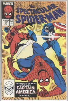 Title: Spectacular Spider-Man (Peter Parker)   Year: 1976   Publisher: Marvel   Number: 138   Print: 1   Type: Regular   TitleId: 5d40f9ff-adb2-4cbd-8b93-352766854c89