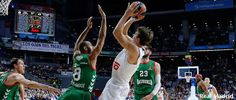 Real Madrid 87 - 91 Baskonia