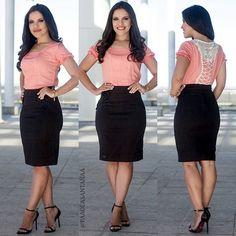 {Look de Hoje: Conjunto Fabuloso da @modaevangelicacriativa } ✅@modaevangelicacriativa  (11) 98604-6752 www.criativamodaevangelica.com.br