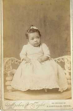 df012cf6d717527c370494845d1efd75 20 Vintage Southern Baby Images We Adore!