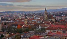 Transylvania - Cluj-Napoca - 28
