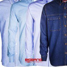 Bigbang  Uniformes  Ditexa  Camisas  Ropa  Empresas  Aguascalientes  Mexico   Work  Office 610648fa2af61