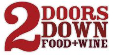 2 DOORS DOWN - Food + Wine Halifax, NS