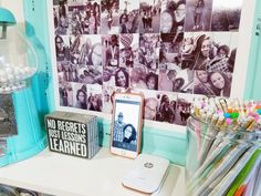 HP Sprocket Photo Collage | Make your own photo collage using pictures of your favorite memories!