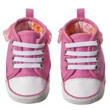 Sweet lil' shoes