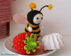 Image result for amigurumi patterns for beginners