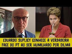 Folha Política: Após grosseria de Dilma, Suplicy desabafa nas redes sociais   http://w500.blogspot.com.br/