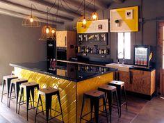 Cozinha - Design Contemporâneo