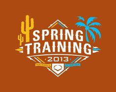 EvoShield Spring Training 2013