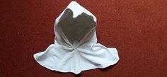 How to Sew the hood for an Altair for Assassin's Creed costume
