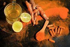 Prečo by ste mali piť čaj z kurkumy a kajenského korenia každý deň Cinnamon Sticks, Spices, Food, Turmeric, Spice, Essen, Meals, Yemek, Eten