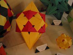 Origami Deutschland, Freiburg 2008