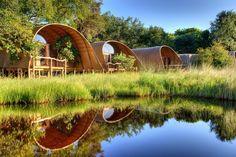 The Okavango Delta Of Botswana attaraction