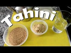 Gmail is email that's intuitive, efficient, and useful. Tofu Recipes, Low Carb Recipes, Healthy Recipes, Tahini Recipe, Bistro Food, Lebanese Recipes, Greens Recipe, Middle Eastern Recipes, Arabic Food