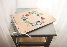 Papiernictvo - Kniha hostí na ľudovú nôtu - 7186560_ Wedding Inspiration, Handmade, Weddings, Decor, Hand Made, Decoration, Wedding, Decorating, Marriage