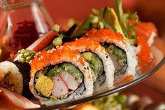 Sushi night @ Lounge@Barsha